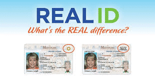 REAL ID- What you need to know